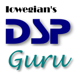 Welcome to the New dspGuru!